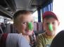 Výlet dětí