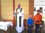 Mše svatá v Pavlovicích